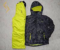 Лыжный костюм для мальчиков Glo-Story 134/140-170 p.p.