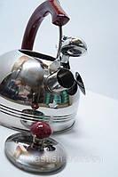 Чайник для индукционных плит Kaizerhoff KH 125