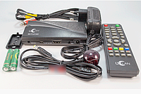 Спутниковый HD ресивер uClan B6, фото 1