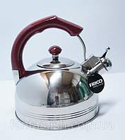 Чайник для индукционных плит Kaizerhoff 723