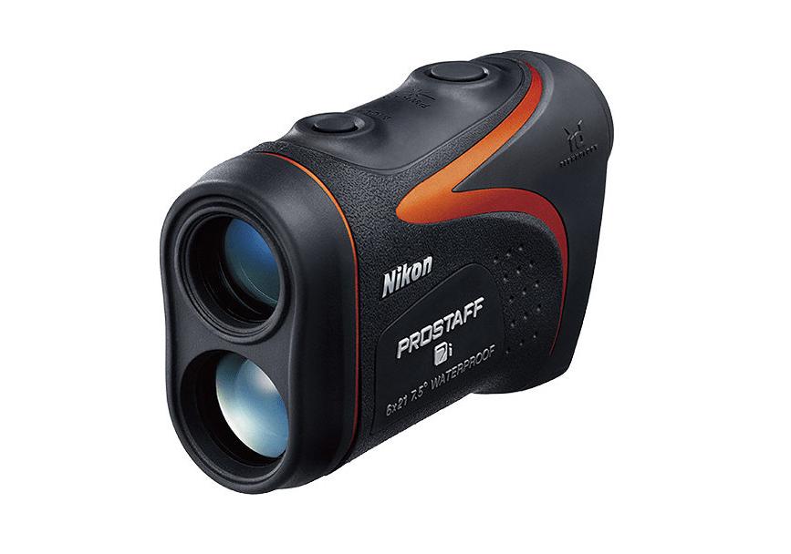 Лазерный дальномер Nikon ProStaff 7i Laser Rangefinder (6x21) (16209)