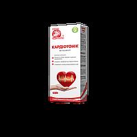 Кардиотоник фитосироп сердечный