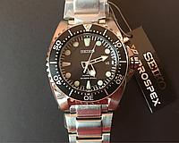 Seiko Kinetic Diver 200м-SKA371P1, фото 1