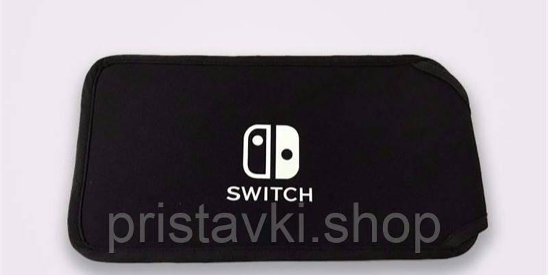 Nintendo Switch мягкий чехол