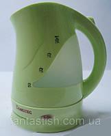 Дисковый чайник Domotec DT 603