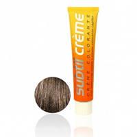 LABORATOIRE DUCASTEL Стойкая крем-краска для волос - Ducastel Subtil creme 60 мл 7-23 - блондин перламутровый