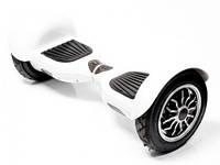 Гироскутер Smart Balance Wheel 2017 (TRACTOR) 10 White (TaoTao APP / Автобаланс)