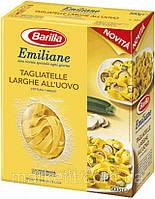 Макароны гнезда Barilla Emiliane «Tagliatelle / Fettuccine» 250 гр., фото 1