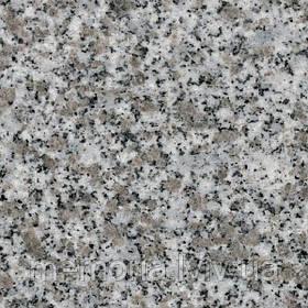 Підвіконник з натурального граніту Тарн, товщиною 30 мм