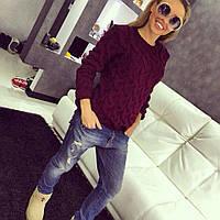 Молодежный свитер  44-46-48 ( М.А.Р.)