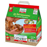 Cat's Best (Кетс Бэст) Oko plus  5 л