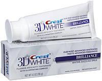 Отбеливающая зубная паста Crest 3D White Brilliance Toothpaste, Mesmerizing Mint
