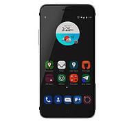 Смартфон ZTE Blade V7 Grey, 2 Nano-Sim, сенсорный емкостный 5,2' (1920х1080) IPS, MediaTek MT6735P (1.3GHz), RAM 2Gb, ROM 16Gb (до 128GB), GPS, Wi-Fi,
