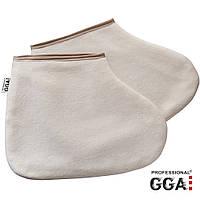 Носки для парафинотерапии GGA Professional