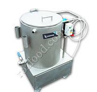 Аппарат для сбора пищевой крови