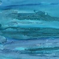 """Ткань для пэчворка и рукоделия американский хлопок """"Бирюзовая вода"""" - 22*55 см"""