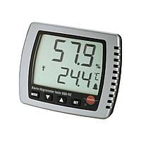 Термогигрометр Testo 608-Н2 (0…100 %; -10…+70 °C) Германия
