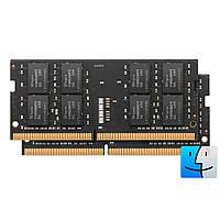 Оперативная память iMac (Mid 2017) 8GB (2x4GB) DDR4 2400MHz PC4-19200