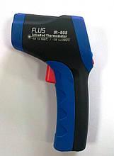 Пірометр Flus IR-808 (-50-850 ℃) EMS 0,1-1,0; DS: 30:1