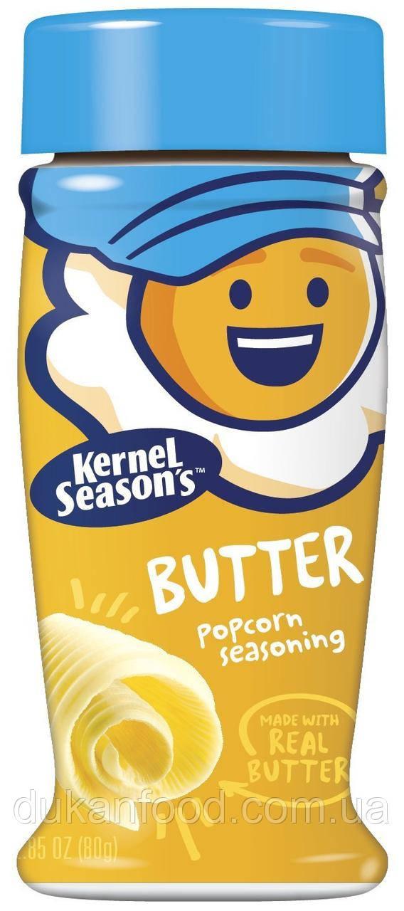 Сливочное масло Kernel Season's - натуральная приправа 2 кКал