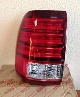 Фонарь Lexus LX 470 фонари Лексус ЛХ 470