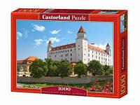 Пазлы Castorland С-102174, Замок Словакия, 1000 элементов
