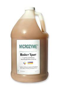 Биопрепарат Вэйст Трит, галлон, очистка 30 т. куб. м. сточных вод