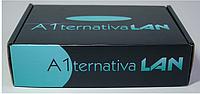 Спутниковый HD ресиверU2C A1ternativa LAN