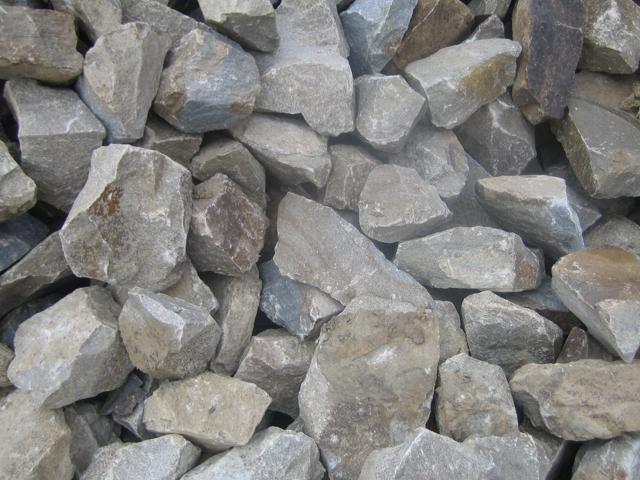 Камень бутовый (бут)
