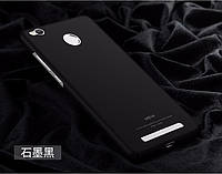 Чехол MSVII для Xiaomi Redmi 3s / 3 Pro (поликарбонат)