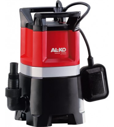 Заглибний насос для брудної води AL-KO Drain 12000 Comfort
