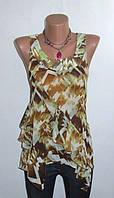 Модная Майка от H&M Размер: 46-M