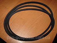Ремень роторной косилки клиновой приводный SPA-2932