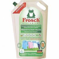 Гель для стирки Frosch Марсельское мыло 2 л