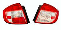 Задний фонарь Suzuki SX4 Sedan фонарь Сузуки СХ4 Седан