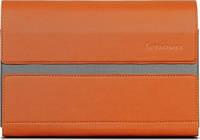 "Чехол Lenovo Sleeve and Film для Yoga Tablet 8"" Orange"