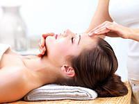 Тибетский массаж головы