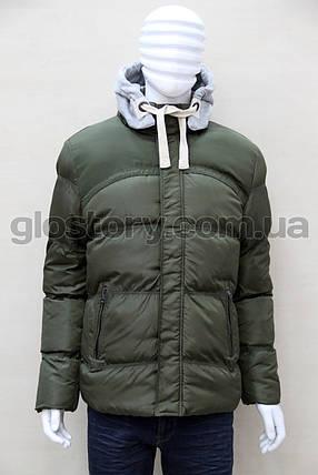 Теплая куртка Glo-story, два цвета, фото 2