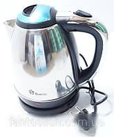 Дисковый чайник Domotec DT 815 DJV /05-8