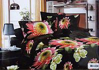 Комплект постельного белья Bellagio Sateen MV-024 (ЕВРО)