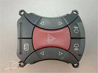 Блок кнопок в торпедо Fiat Doblo 2000-2009