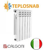 Радиатор биметаллический Calgoni Brava Pro 500/96 (Италия)