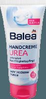 Крем для рук интенсивно увлажняющий с 5% косметической мочевиной, Balea Handkreme UREA, 100ml