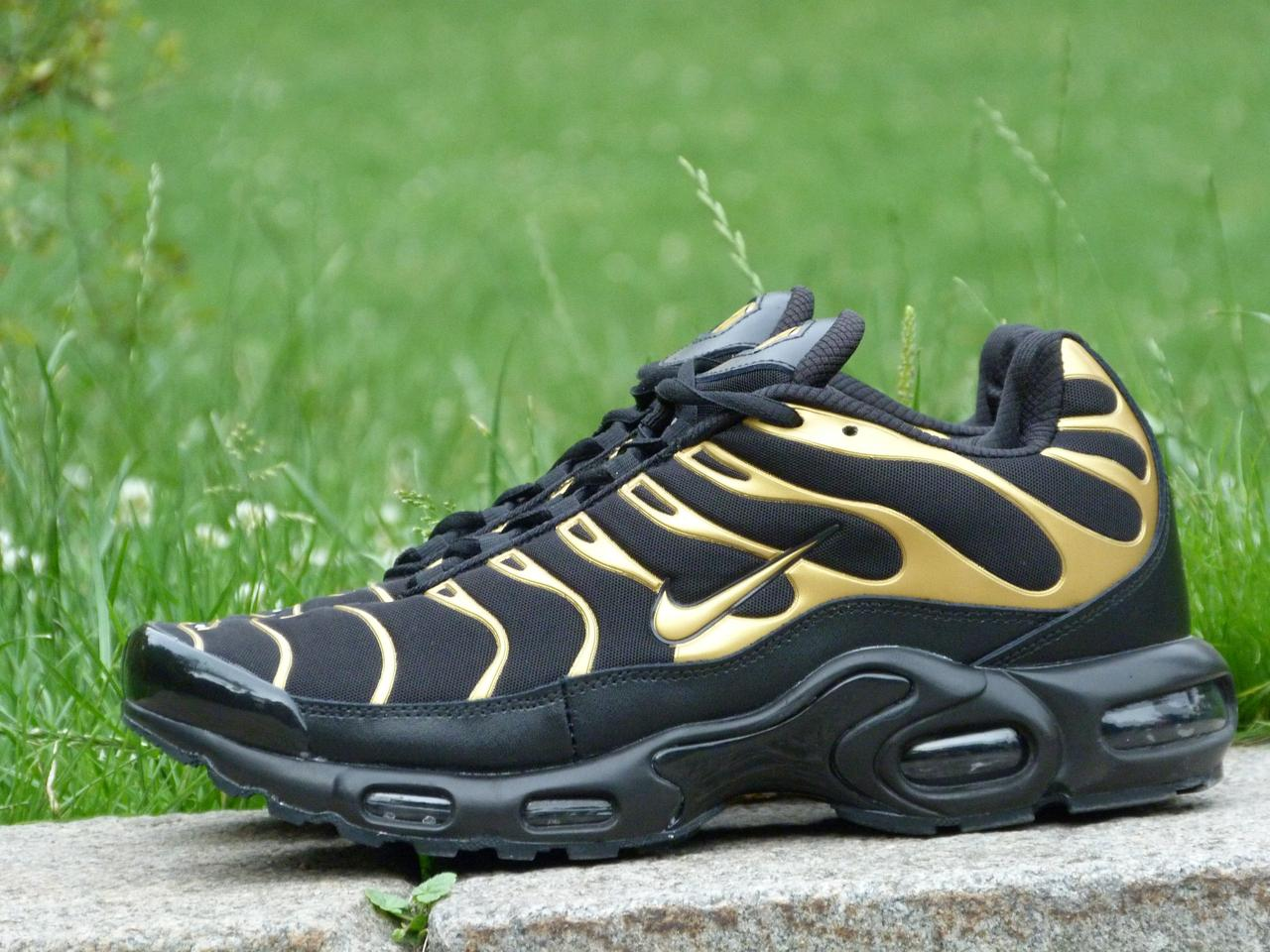 Мужские кроссовки Nike Air Max Nike Tn+ топ реплика