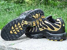 Мужские кроссовки Nike Air Max Nike Tn+ топ реплика, фото 3