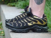 Мужские кроссовки Nike Air Max Nike Tn+ топ реплика, фото 2