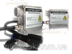 Блок розжига ксенона Infolight 12V 35W