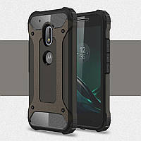 Чехол Slim Armor для Motorola Moto G4 Play