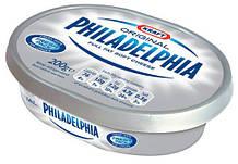 Сливочный сыр Philadelphia Original (сыр Филадельфия), 300 грамм