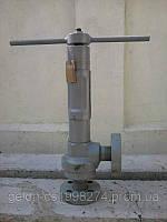 Запорная, регулирующая и предохранительная трубопроводная арматура